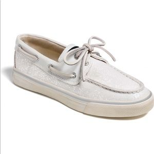 *Sperry Top-Sider Glitter Boat Shoes* 👟💁🏼♀️